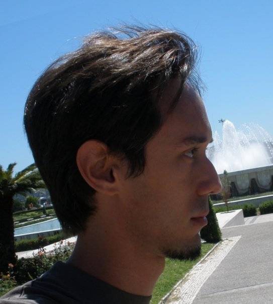 Allan Denot's photo